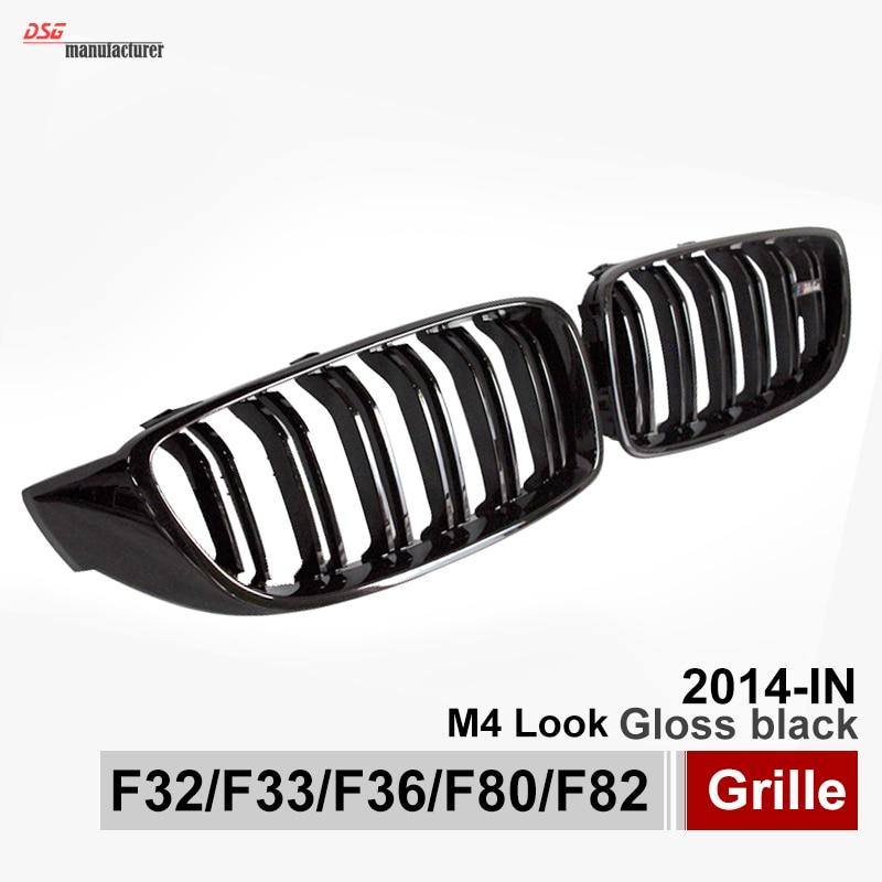 f32 f33 f36 f80 m3 f82 f83 abs front grill for bmw 4 series<br><br>Aliexpress