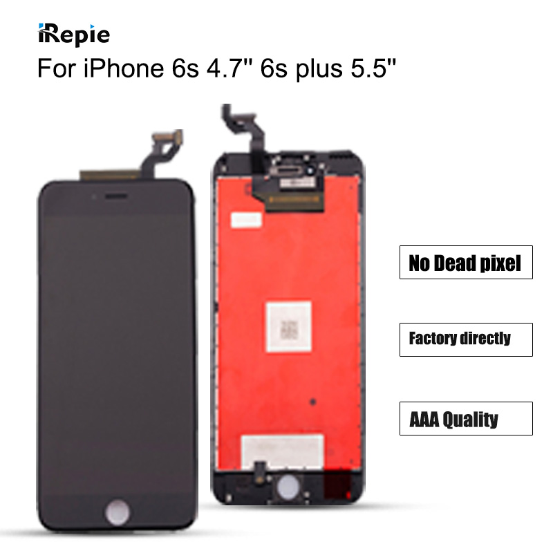 High AAAA Quality TIANMA Replacement Screen LCD For iPhone 6S 6SPLUS Display With Digitizer 3D Touch Screen Assembly Black White<br><br>Aliexpress
