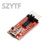 FTDI Platinum V2.1 FTDI Basic Breakout 5V/3.3V(Pro Mini Program Downloader)(China)