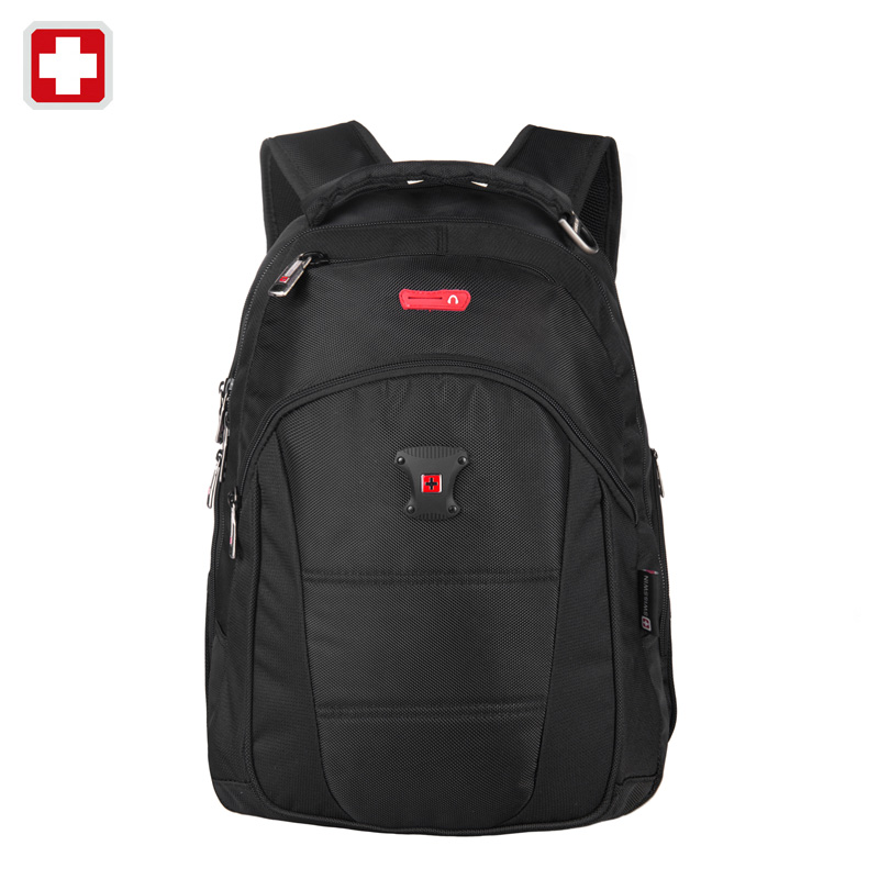 Swisswin Swiss Army 15.6 Laptopop Backpack Mens Women travel Backpack bags Schoolbag high scholl sac a dos backpack male sale<br>