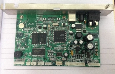 original disassemble For GODEX G500U motherboard motherboard interface board<br>