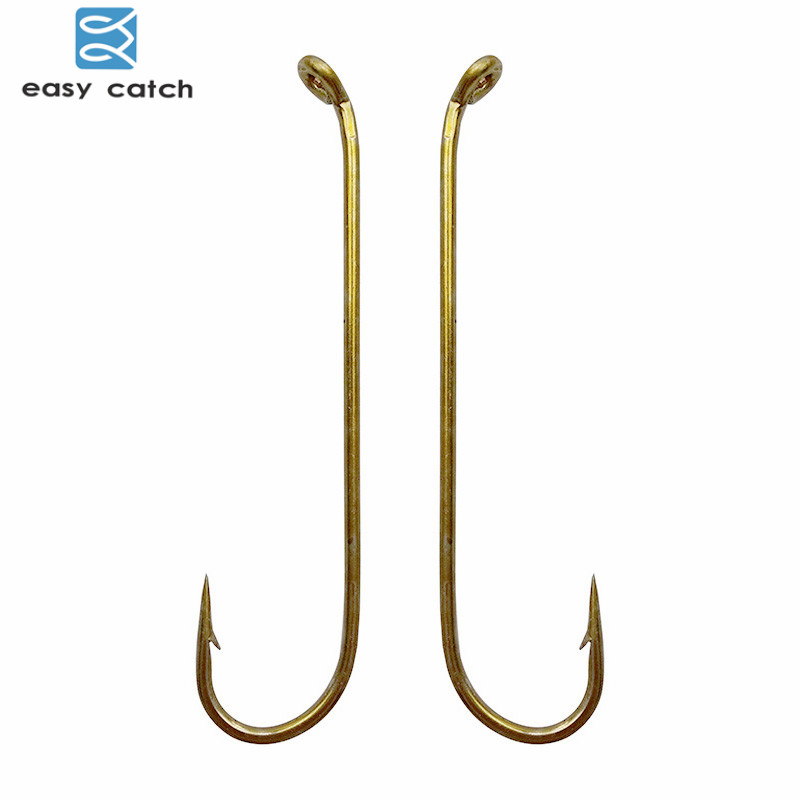 200 pcs pieces of flying hook fishing hook freshwater fish 80250