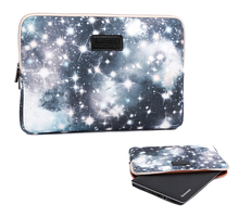"Cool Stars Laptop Sleeve Case Bag For Macbook Pro/Air 13""11""12""14""15""Canvas Notebook Computer Cover Pouch Bag For Ipad Surface"