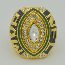 2014 GREEN BAY PACKERS RODGERS CHAMPIONSHIP RING Drop Shipping(China)