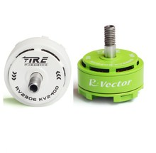 Green White AOKFLY RV2306 2306 Racing Edition 2400KV 2650KV CW CCW Motor For RC Quadcopter FPV RC Models