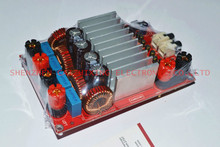 Free Shipping TAS5630 300W+300W class d amplifier digit amplifier board  We are the manufacturer