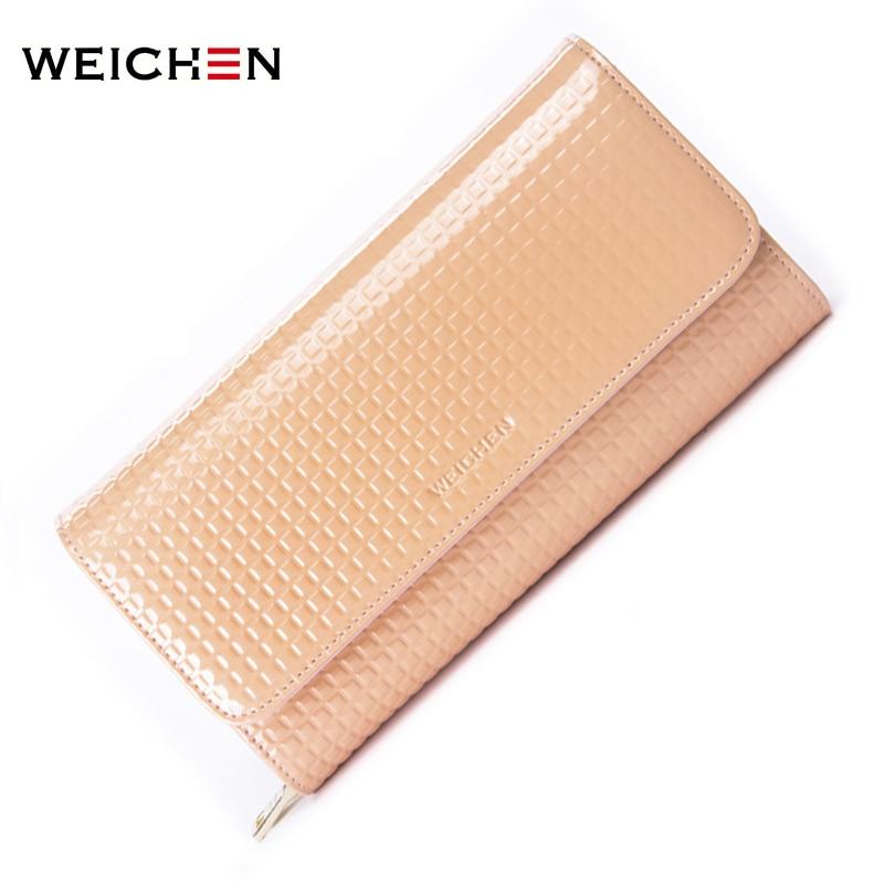 Hot Sale Wallet Brand Coin Purse Split Leather Women Wallet Purse Wallet Female Card Holder Long Lady Clutch Carteira Feminina<br>