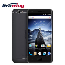 Original Ulefone U008 Pro MTK6737 Quad Core Android 6.0 Mobile Phone 5.0Inch 3500mAh Cell Phone 2G RAM 16G ROM Unlock Smartphone