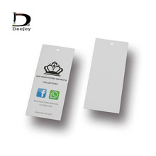 300gsm Paper Hang Tag Customized Print Logo/ Brand/Picture/Name Card Wedding Note Price Label Swing Tags 1000pcs/lot