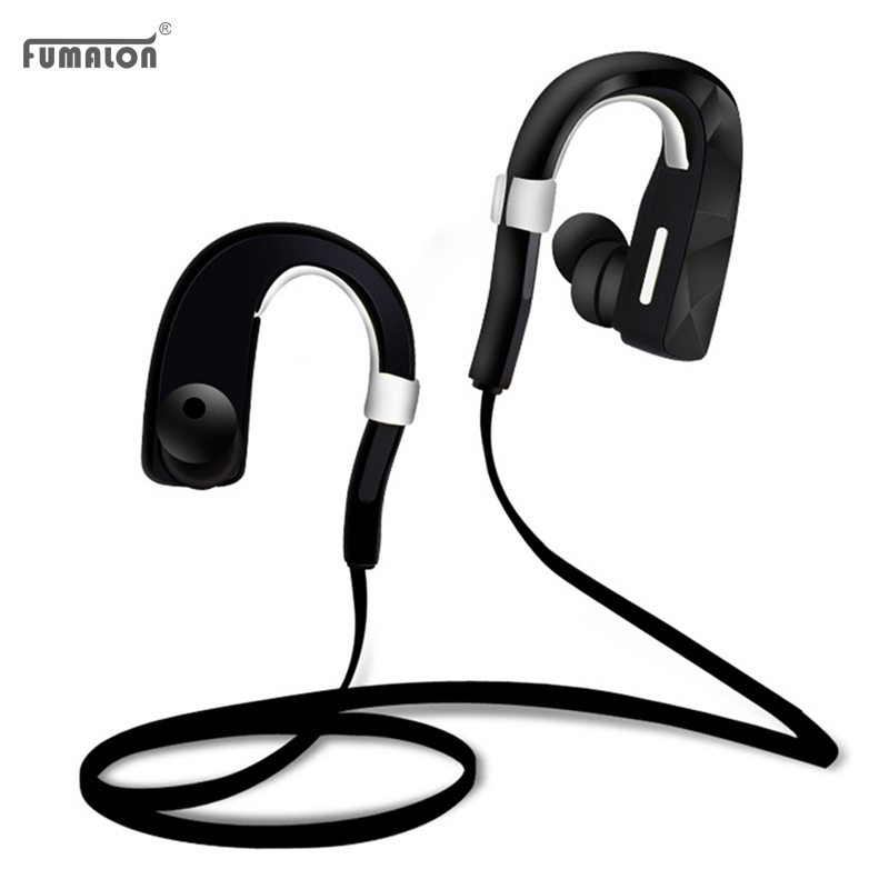 Fumalon Airpods CSR Bluetooth 4.0 Earphone with CVC 6.0 Noise Cancelling Headphone Stereo Sports APT-X Earbud with Mic for iPhon<br><br>Aliexpress