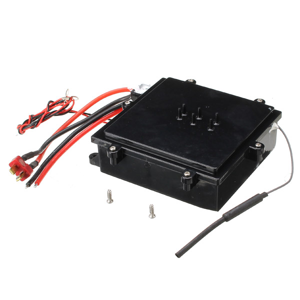 High quality Original  FT010 RC boat spare parts FT010-13 ESC Receiver Board Feilun FT010 Spare extra parts<br>