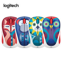 Logitech Hello Happy Mouse Wireless Mouse M238 Collection - Francesca Fox