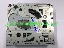 Original new Mitsu-bishi 6 CD changer mechanism with MP3 for Chrysler Dodge Volvo Subaru Forest Car radio CD player
