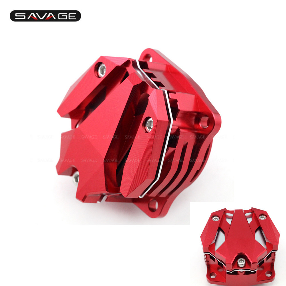 For DUCATI MONSTER 696 796 Engine Head Rocker Arm Side Cap Cover Motorcycle Accessories<br>