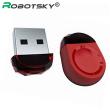 Wholesale Price Hot-Selling Waterproof Super Mini tiny 4GB 8GB 16GB 32GB USB 2.0 Flash Memory Stick Pen Drive Red/Black U Disk