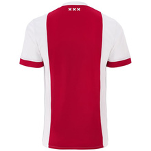 Free Shipping 2017/18 New Ajax Home Man Soccer Jerseys Top Quality 2018 ax Adult Home Away Jerseys