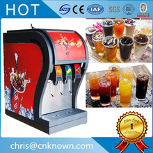 beverage dispenser/soda beverage dispenser/cold drinks vending machines 3 valves(China)