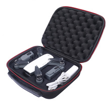 Waterproof Protective Carrying Box Cover Case Bag For DJI Spark Hardshell Handbag Suitcase Storage Case for DJI Spark Quadcopter