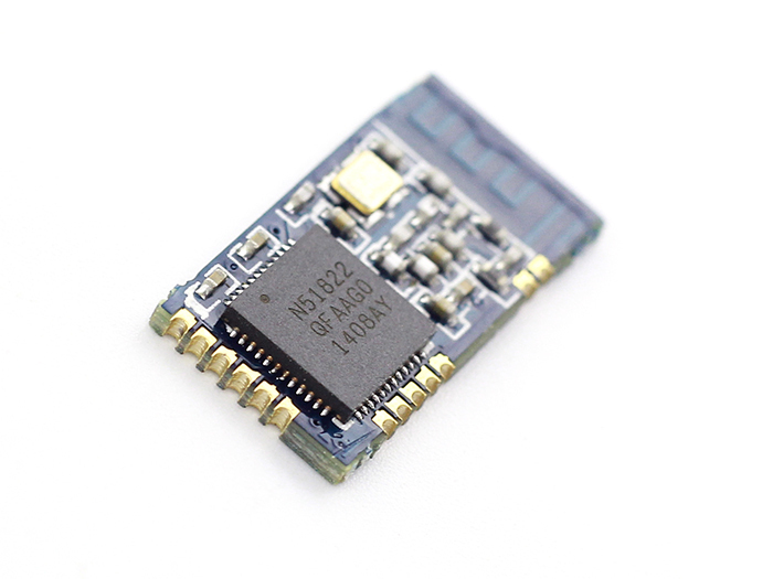 Wireless-Zmlink WT51822-S4AT bluetooth beacon module 4.0 version with AT command<br><br>Aliexpress