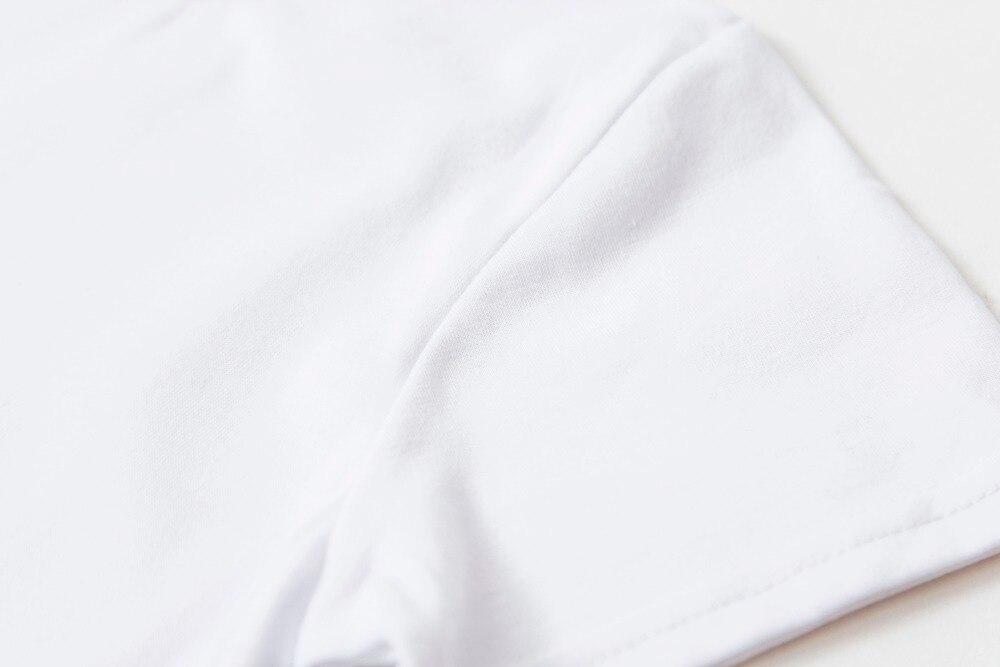 17 Boys Girls Fashion T shirt Hipster Printed Tee Shirts Children Short Sleeve Tops Kids Super Mario periodic table T-Shirt 7