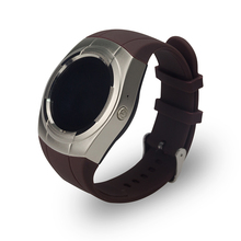 New Style T60 Smart Watch Mobile Phone Insert Card Waterproof Watch with Touch Screen Positioning Function Smart Wearing Devices