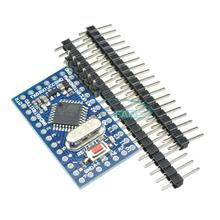 1PCS Pro Mini Module Atmega168 16M 5V For Arduino Nano Replace Atmega328 TOP