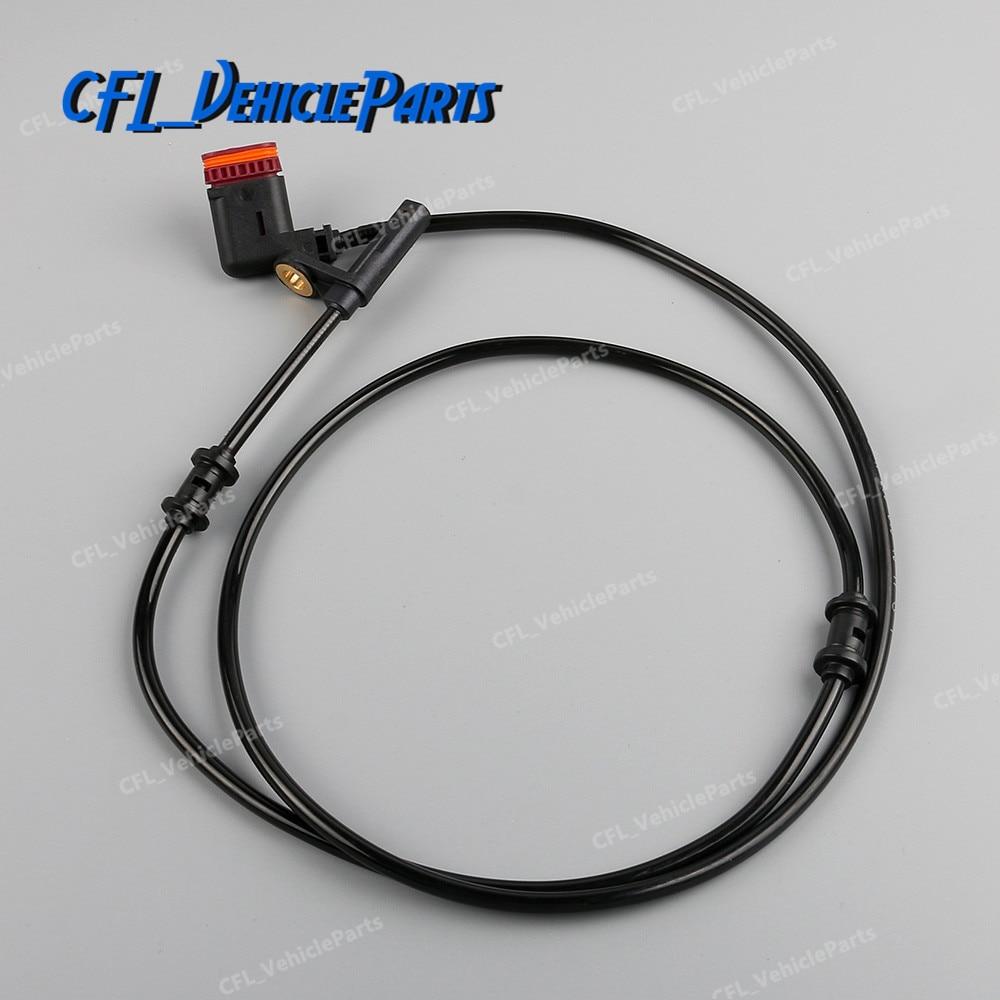 Rear Left ABS Wheel Speed Sensor for Mercedes C230 C240 C280 C320 C350 CLK320