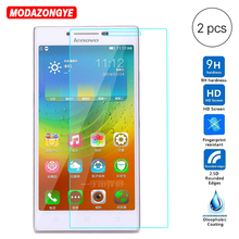 Buy 2Pcs Tempered Glass Lenovo P70 Screen Protector Lenovo P70-a Film Protective Tempered Glass Lenovo P70-a P70a P 70 for $2.69 in AliExpress store