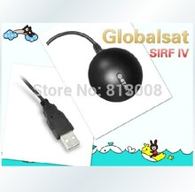 2PCS/LOT BU-353S4 GlobalSat Cable GPS with USB interface SiRF Star IV GPS Receiver 100% New Original Guniune JINYUSHI Stock(China)