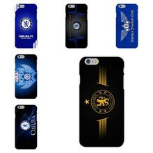 Soft TPU Silicon Hot Selling For iPhone 5C 5S SE 6S 7S Plus For Galaxy A3 A5 A7 J3 J5 J7 2015 2016 2017 Chelsea Fc Football Club