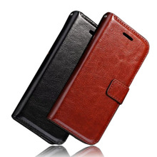 Saddle Case for iPhone 7 Case 6s Cover 6 s 7 Plus 5 s 5s SE 4 4s Coque Flip Wallet Case for iPhone 7 Seven Phone Bag Leather