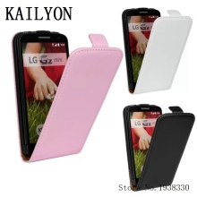 Buy KAILYON LG G2 Mini D620 Luxury Real Genuine Leather Flip Case LG G2 Mini D618 D620 High PU Phone Cover Protect S for $4.39 in AliExpress store