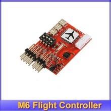 Buy free JCX-M6 M6 Flight Controller (Digital gyro) RC Fixed-wing Airplane V-tail Model Plane FPV for $24.74 in AliExpress store