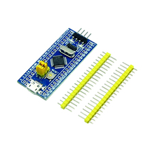 STM32F103C8T6 ARM STM32 Минимальная Системы развитию модуль для arduino DIY KIT(China)