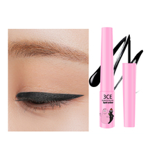 3CE Eunhye House Professional Liquid Eyeliner Pen Eye Liner Pencil 24 Hours Long Lasting Water-Proof Eyes Makeup Tools(China)