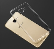 Coque Case For Samsung Galaxy Crystal Back Protect Silicone Phone Bag New Hot Ultra Thin Transparent Clear TPU Gel Carcasa Cover