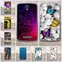 TPU Soft Silicon for ZTE Blade L5 Plus Phone Case Back Cover 3D Coque for Fundas ZTE Blade L5 Plus Mobile Phone Case Protector