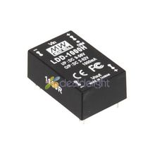 10pcs Meanwell LDD-500H 500mA DC Constant Current Step-Down LED Driver input:DC 9-56V,output:DC 2-52V