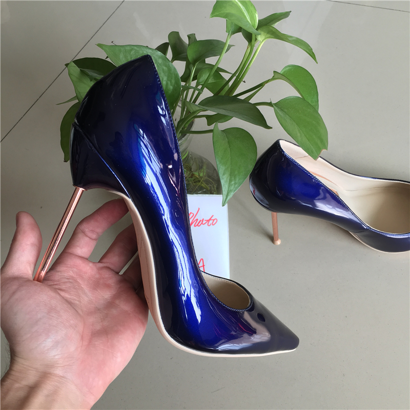 MAYA 2017 Sexy stilettos Spring pointed toe women shoes high heels Party ladies shoes <br>