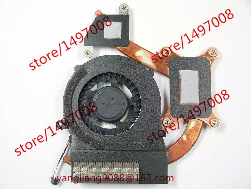 DFS531105MC0T, FB05, BA81-14323A DC 5V 0.5A  4-Pin  50mm Heat sink fan<br>