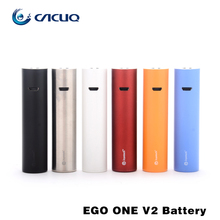 Original Joyetech Ego one V2 Battery and 1500mAh/2200mah Battery hot CL series coil heads available good e cigarette