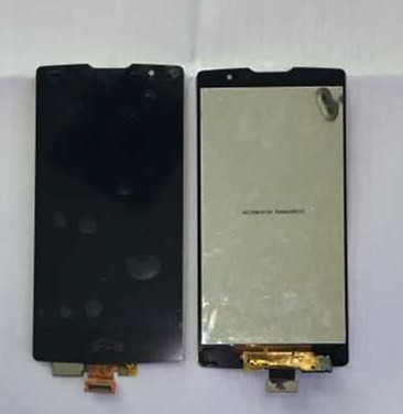 LCD screen display+touch digitizer For LG Spirit H440 / C70 black color only free shipping<br><br>Aliexpress