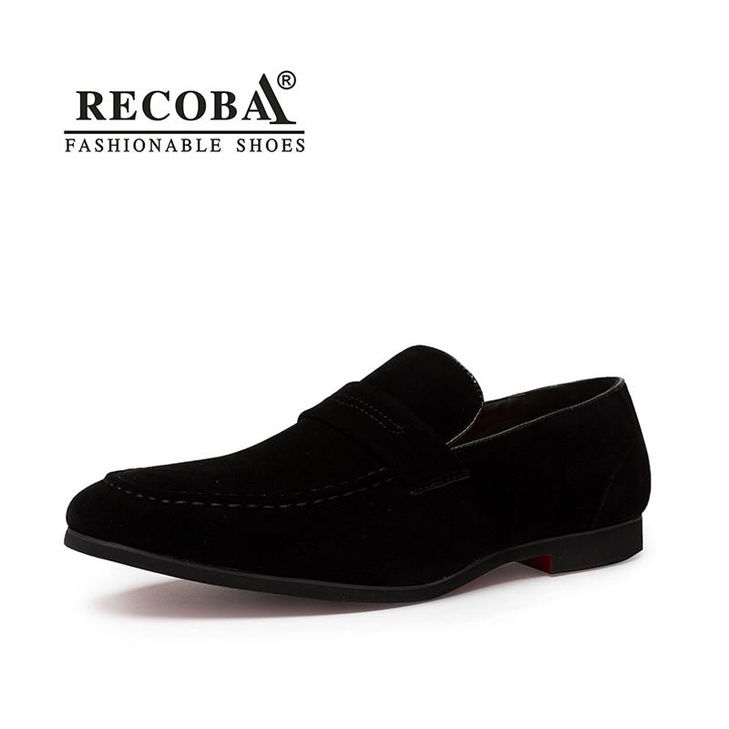Men summer casual shoes plus size 11 12 black velvet suede leather tassel penny loafers moccasins slip ons wedding dress shoes<br>