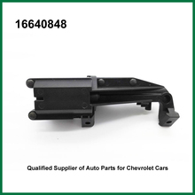 16640848 door latch for Chevrolet Monte Carlo Chevrolet Impala Pontiac Firebird Buick LeSabre auto Trunk Lock Lid Latch supply(China)