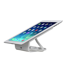 Alarm and charging tablet security display stand holder electronic device for ipad,tablet PC,PPC,tablet Computer,Table PC(China)