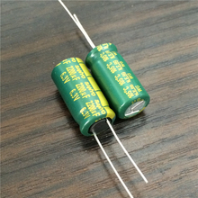 52200uF 6.3V SANYO WG Series 10x20mm Super Low ESR 6.3V2200uF motherboard Aluminum Electrolytic capacitor - Ultimate Electronics store