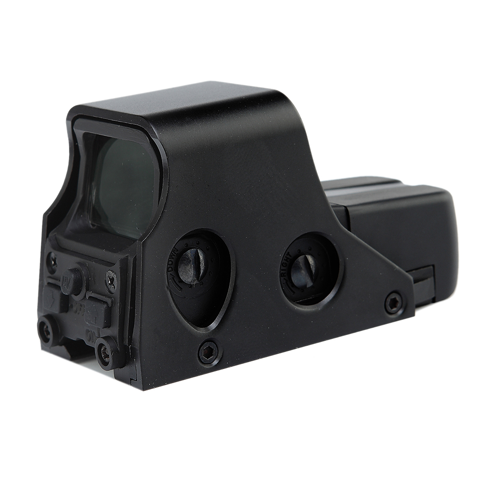551 red green dot sight scope 1 (3)