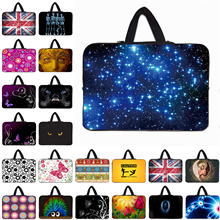 "Mini Laptop Protector Cases Bags For Apple iPad 1 2 3 4 Samsung Dell Lenovo 9.7"" 10"" Tablet Netbook Fashion Bag 10.1"" 10.2"" PC"