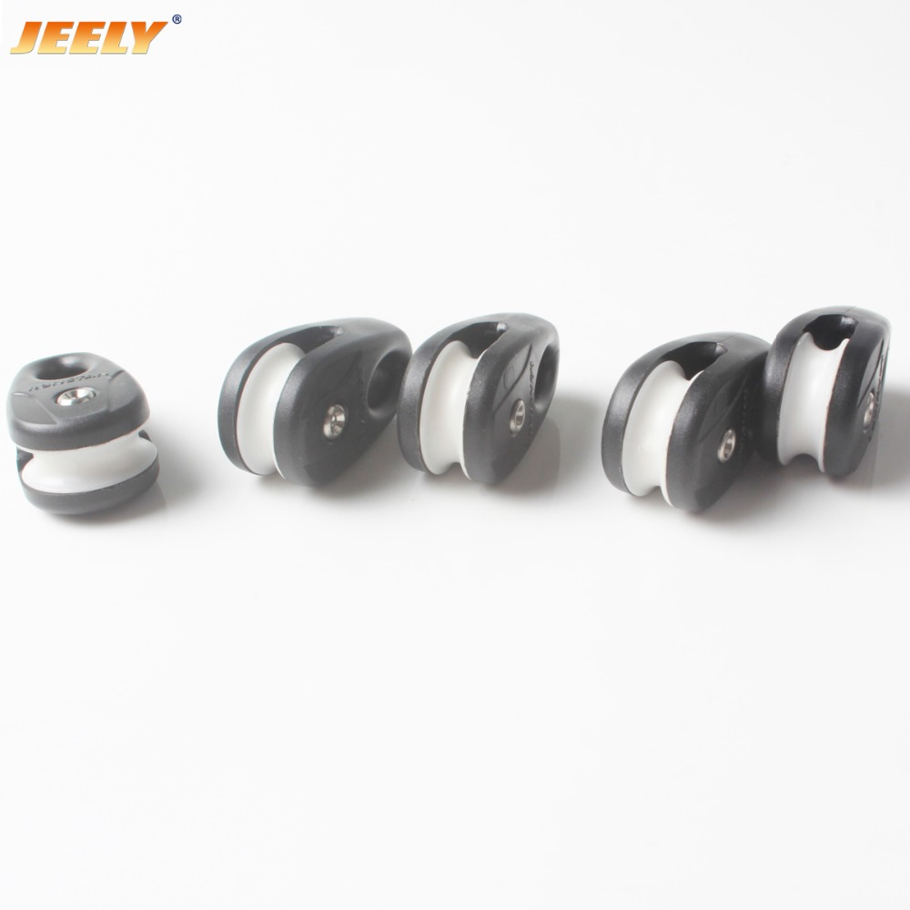 Repair-Accessories Kite Plastic Pulley Strength 200kg 2pcs/Lot Breaking More title=