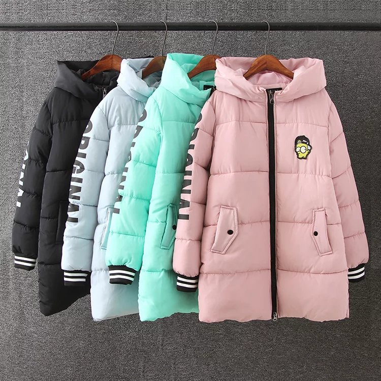 4color 4xl 2016 New Womens winter coat jacket  hooded Casual Women Parka down &amp;parkas warm thick Female Coat  Parka Plus SizeОдежда и ак�е��уары<br><br><br>Aliexpress